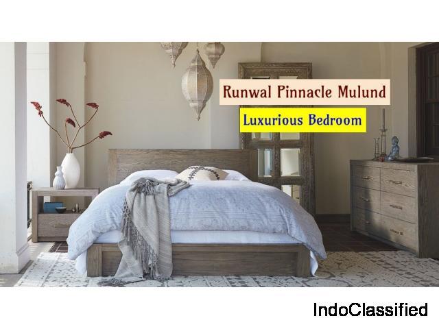 Runwal Pinnacle Offers 1/2/2.5/3 Bhk Apartments For Sale | Mulund Mumbai
