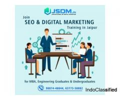SEO Digital Marketing Training Institute in Jaipur