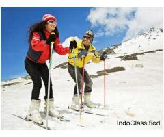 Shimla Kullu Manali Honeymoon Special Offers