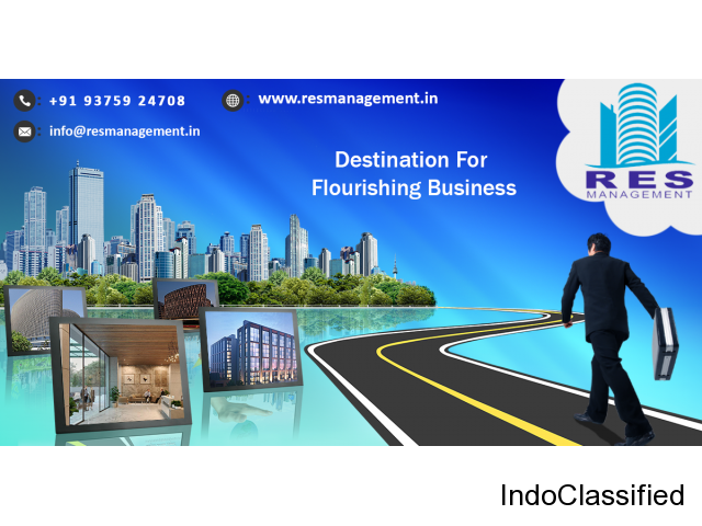 Commercial Properties Consultant |  Corporate House in Ahmedabad