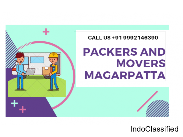 Packers and Movers Magarpatta