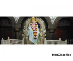 Shirdi package tour from Chennai by flight 3 days with Ellora