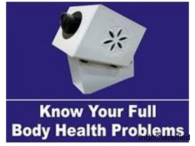 self healing training