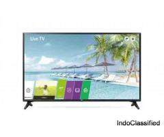 LG 49LU340C Commercial TV Available on dvcomm in Delhi