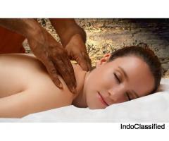 Body Massage in Surat Dumas Road 7043385002