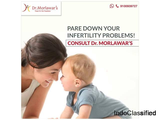 Homeopathic treatment for Infertility Problems - Dr Morlawars