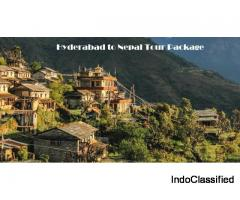 Nepal Tour Packages | Hyderabad to Nepal Tour Packages – Musafircab