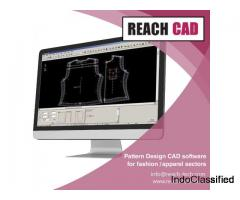 Online Trainers on REACH CAD and REACH Fashion Studio required