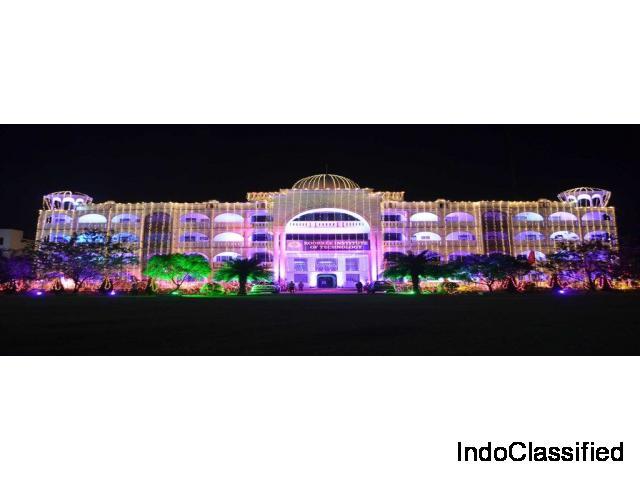 Rit Roorkee, Best Civil Engineering College In Uttarakhand, India.