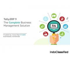 Offer Tally ERP - 9, Classes for Very Reasonable Rate