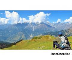 Bhrigu Lake Trek – Trek in Himachal