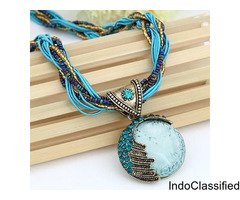 Collections Of Designer Pendants For Women