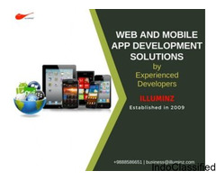 Web and mobile app development solutions for agencies