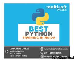 Best Python Training in Noida