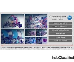 Abrasives Manufacturer India   Bonded Abrasives   Coated Abrasives