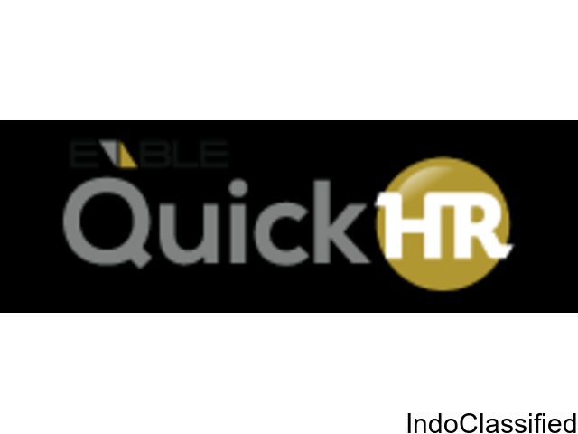 Best Online HR Timesheet Management Software Singapore - QuickHR