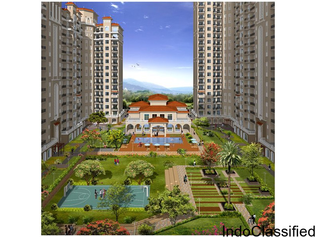 Casa Greens 2 Bhk Flats With Best Price In Noida Extension