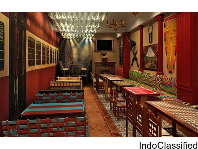 Retail Design Consultancy in Delhi