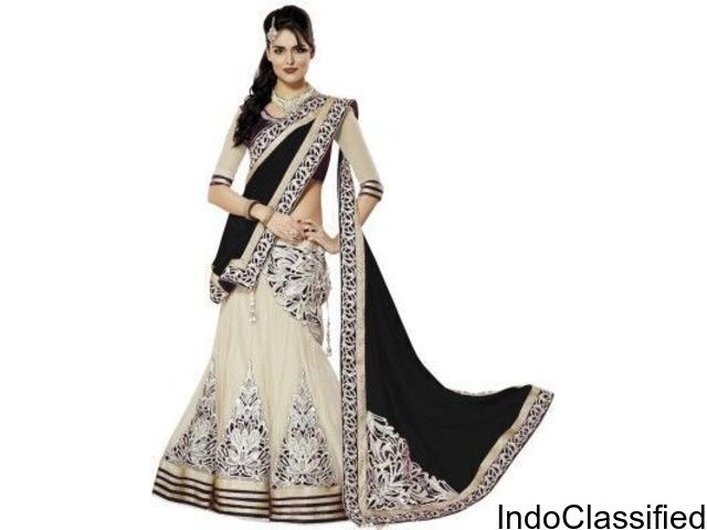 lehengha - Gown - South Saree wholesaler In Chennai