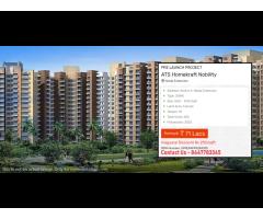 ATS Homekraft Nobility - 3 BHK Homes Starting at 70 Lac | Noida Extension