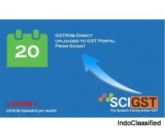 GST ANNUAL RETURN | GST NEW RETURN FORMAT | GST SOFTWARE FOR PROFESSIONAL - KANSULT COMPUTERS