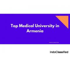 MBBS in Armenia | Low Fee Structure | Indian Students