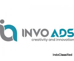 Web Design Company in Bangalore, Branding Solutions in Bangalore,  Invo Ads