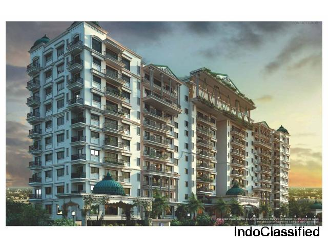 Ready to move Flat in JP Nagar