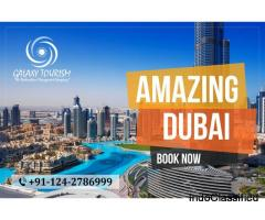 Best DMC in Dubai,Adventure tour package -GalaxyTourism