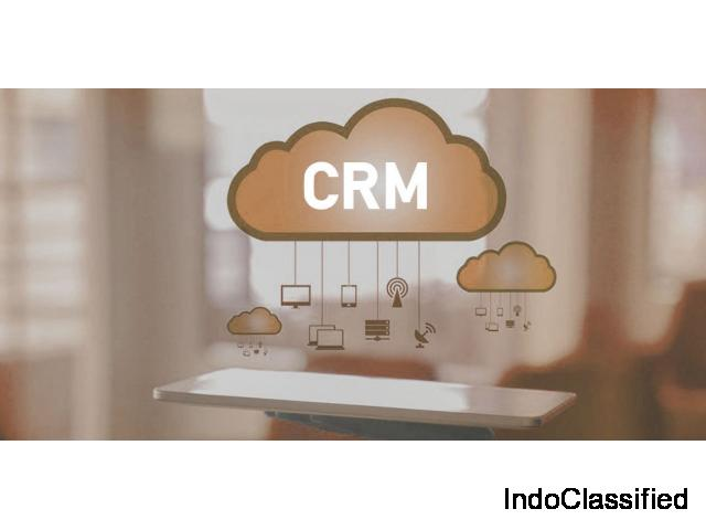 Best CRM Company in India