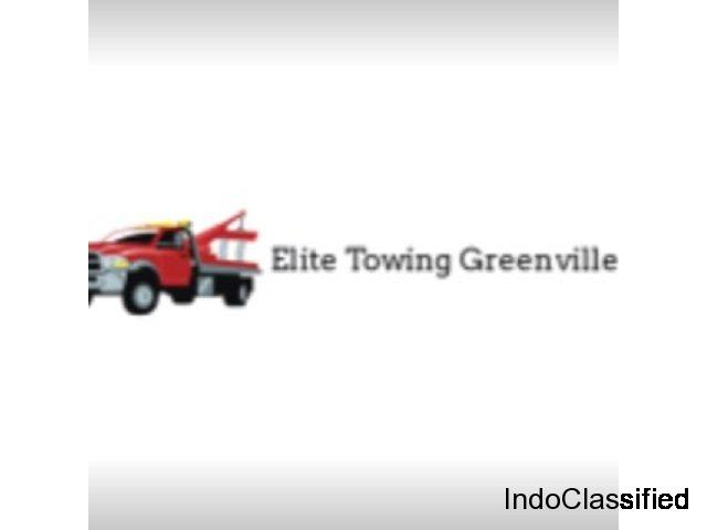 Elite Towing Greenville