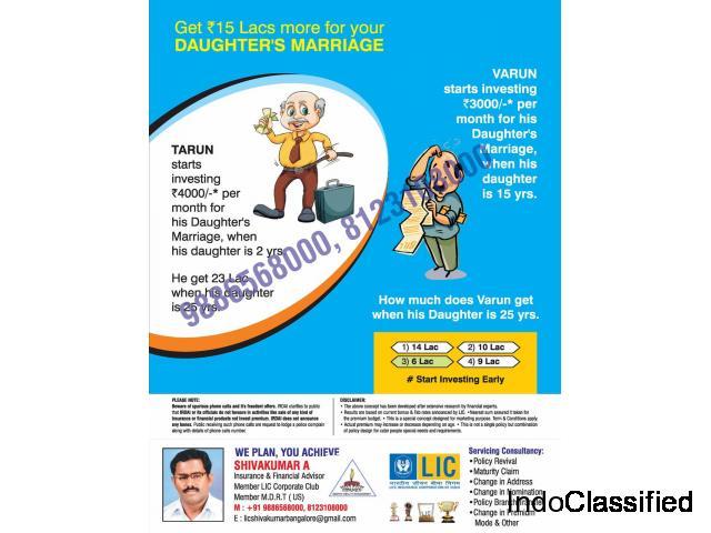 LIC Children Education Plans