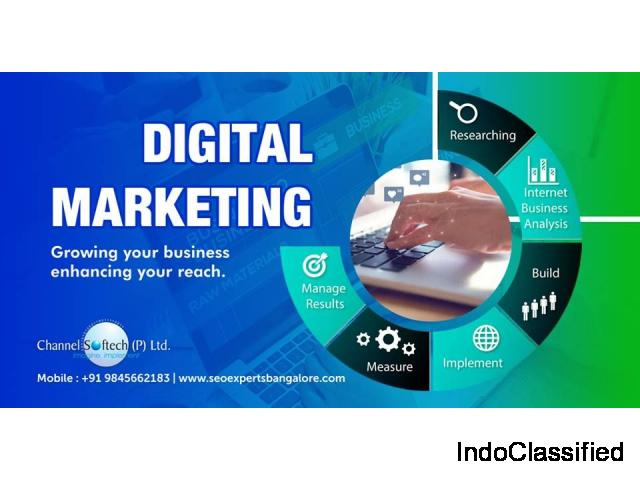 Best Digital Marketing Company in Bangalore Call: 9845662183