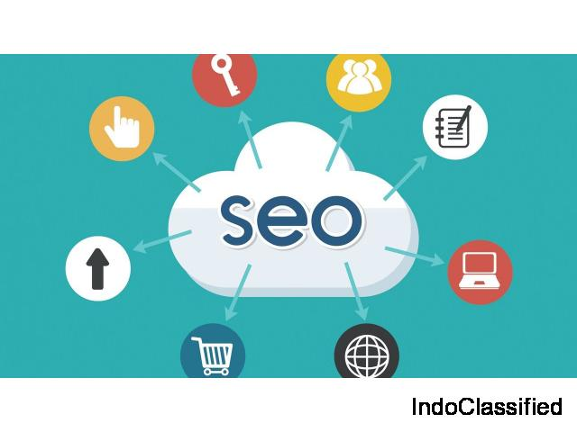 Aaditri Technology Best SEO Agency in Delhi