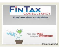Income Tax Consultancy