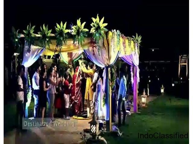 Destination Marriage in Kolkata