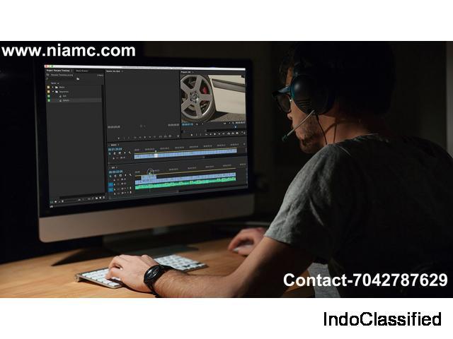 best video editing institute in delhi