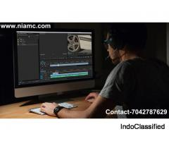 best video editing institute in delhi