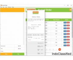 Retail Point Of Sale (POS) Software.