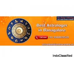 Best Astrologer in Bangalore – Srisaibalaji Astrology