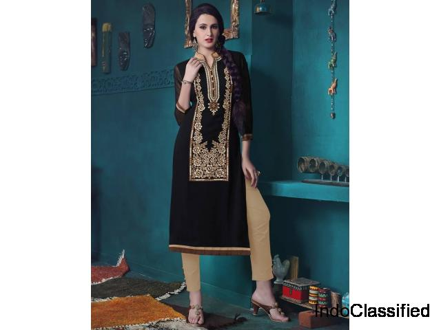 Buy Latest Georgette Kurti Designs At Affordable Price