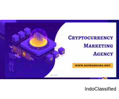 Cryptocurrency Marketing Agency | SEO Warriors