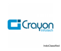 Crayon Infotech: Web design & web development company