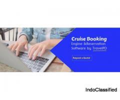 Cruise booking system development