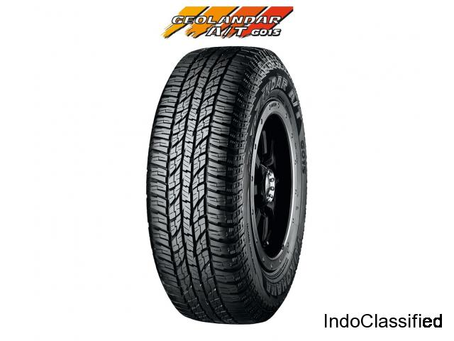 GEOLANDAR A/T G015 | All Terrain Tyre For SUV Cars