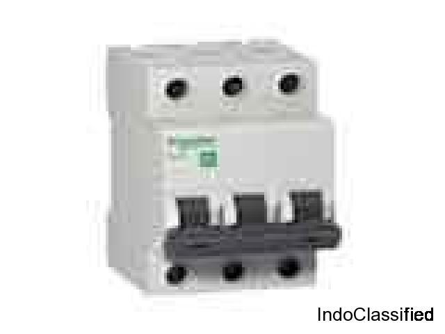 Find Schneider Electric Distributors in Chennai   Schneider MCCBS   DTA