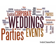 Wedding Planner and Management, Event Management in Pune, Blue Divine