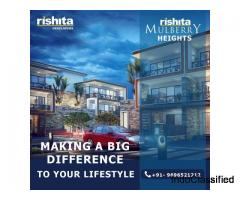 Rishita Mulberry Payment Plan
