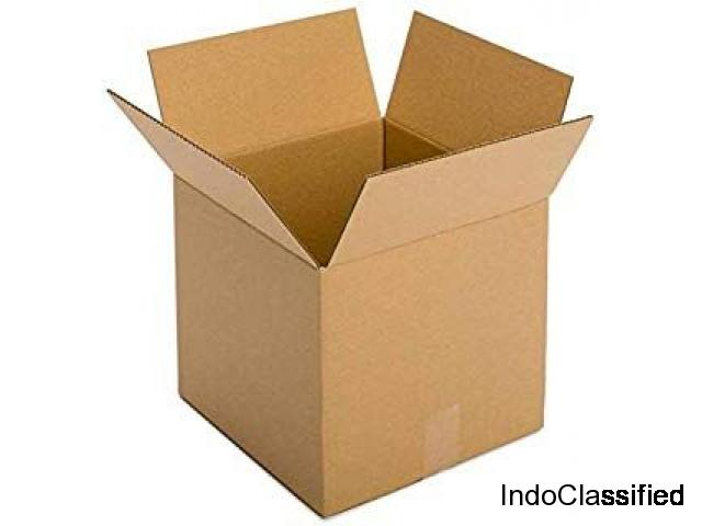 Mittal Packers 5 ply brown corrugated box in delhi