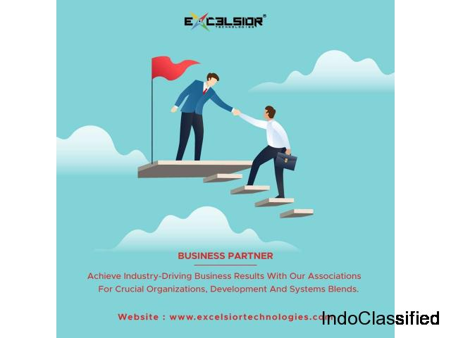 Are You Looking For Business Partner?
